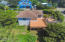 1164 NW Park View St, Seal Rock, OR 97376 - Deck for entertaining