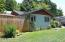 2810 NE Harney St, Newport, OR 97365 - Tile inlay