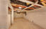 5230 NE 50th St, Neotsu, OR 97364 - Basement