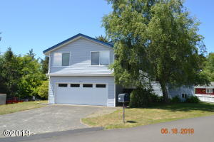 2775 SW Dune Ave, Lincoln City, OR 97367 - FRONT