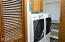 19176 E Alsea Hwy, Tidewater, OR 97390 - Laundry