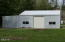 2438 NE Old River Rd, Siletz, OR 97380 - Shop & shed from  S