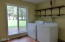 2438 NE Old River Rd, Siletz, OR 97380 - Utility room