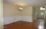 2438 NE Old River Rd, Siletz, OR 97380 - Breakfast area