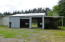 2438 NE Old River Rd, Siletz, OR 97380 - Shop & shed N