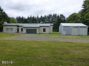 2438 NE Old River Rd, Siletz, OR 97380