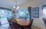 86 NW Spencer St, Yachats, OR 97498 - Dining area