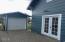 4974 NE 49th St, Neotsu, OR 97364 - New garage