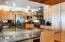 510 SW Spindrift, Depoe Bay, OR 97341 - Dining room
