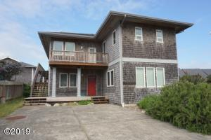 48110 Breakers Blvd, Neskowin, OR 97149 - Exterior Front