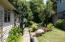 345 SW Pacific View St, Waldport, OR 97394 - Side Yard