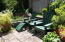 345 SW Pacific View St, Waldport, OR 97394 - Patio