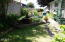 345 SW Pacific View St, Waldport, OR 97394 - Side Yard view 2