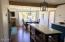 4974 NE 49th St, Neotsu, OR 97364 - Solid island with custom lights