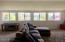 4974 NE 49th St, Neotsu, OR 97364 - Master suite with an amazing view