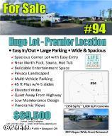 6225 N Coast Hwy #94, Newport, OR 97365 - RV94Flyer
