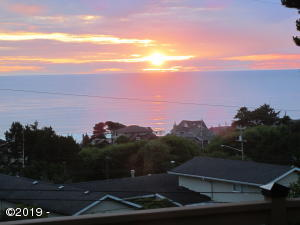 3572 SE Dune Ave, Lincoln City, OR 97367 - Sunset June