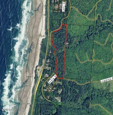LOT 300 Beverly Dr, Newport, OR 97365 - Beverly aerial