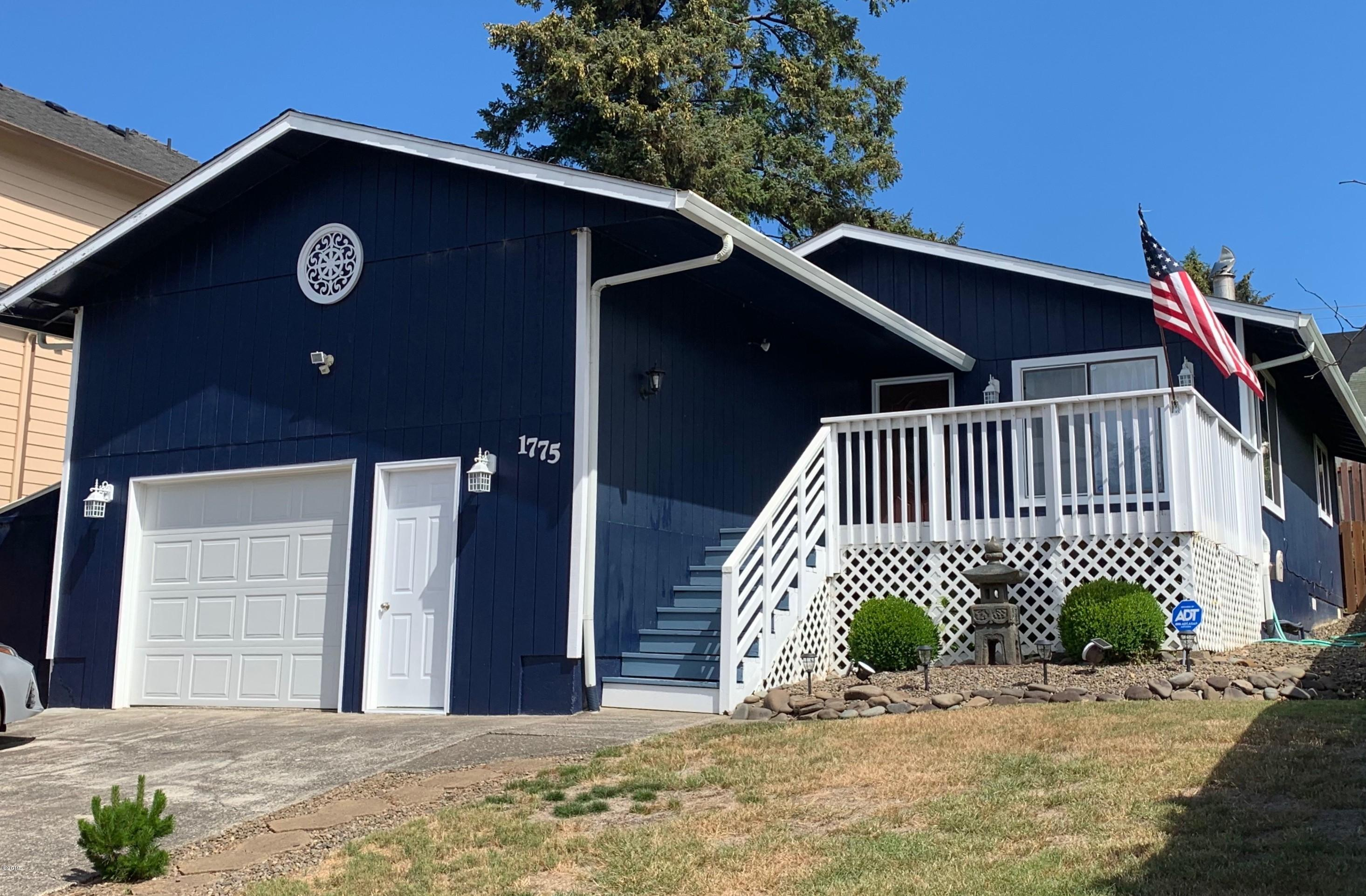 1775 NE 13th St, Lincoln City, OR 97367 - Street View