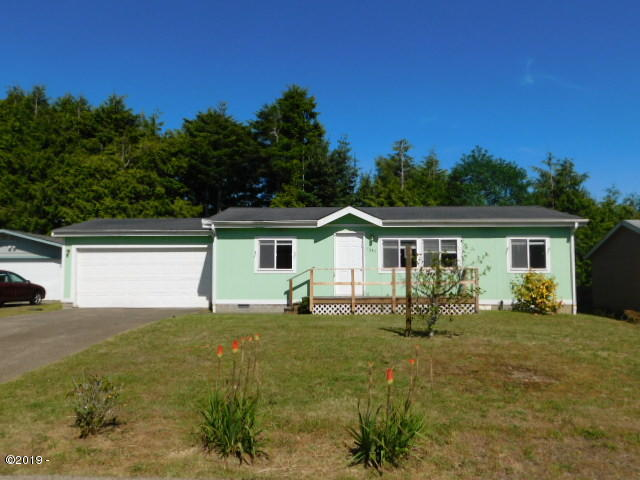 1345 SW Forest Pkwy, Waldport, OR 97394 - front