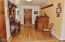 9466 Yachats River Rd, Yachats, OR 97498 - Entry Foyer