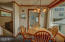 3641 NW Oceanview Dr, 123, Newport, OR 97365 - dining nook