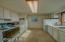 3641 NW Oceanview Dr, 123, Newport, OR 97365 - full kitchen