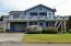 943 SW Waziyata Ave, Waldport, OR 97394 - House from Street