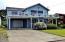 943 SW Waziyata Ave, Waldport, OR 97394 - House from Street