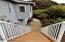 943 SW Waziyata Ave, Waldport, OR 97394 - Steps to Deck