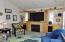 943 SW Waziyata Ave, Waldport, OR 97394 - Family Room w/Surround Sound