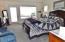 943 SW Waziyata Ave, Waldport, OR 97394 - Ocean View Master Bed Room