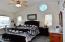 943 SW Waziyata Ave, Waldport, OR 97394 - Master Bed Room