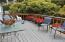 943 SW Waziyata Ave, Waldport, OR 97394 - Private Side Deck