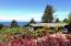 111 Greenhill Dr, Yachats, OR 97498 - morning view
