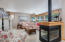 6125 Beachcomber Ln, Pacific City, OR 97135 - Open concept living room