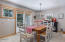 6125 Beachcomber Ln, Pacific City, OR 97135 - Dining Area