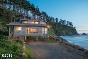 49995 Seasand  Share E, Neskowin, OR 97149 - Exterior