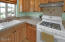 2205 NW Bayshore Lp, Waldport, OR 97394 - Kitchen