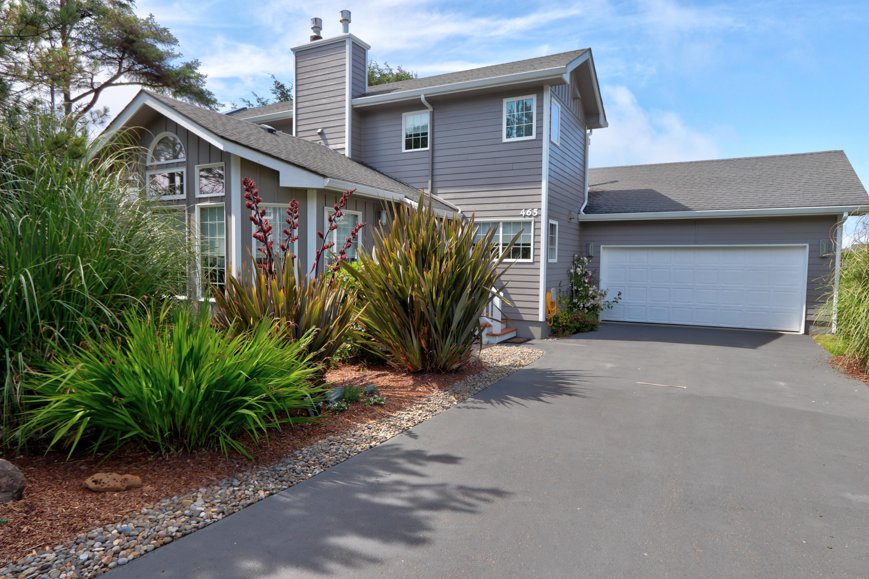 465 SW Edgewater, Depoe Bay, OR 97341