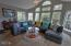 465 SW Edgewater, Depoe Bay, OR 97341 - Living Room