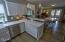 465 SW Edgewater, Depoe Bay, OR 97341 - Kitchen