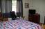 890 SE Ball Boulevard, Waldport, OR 97394 - Bedroom 1