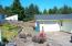 890 SE Ball Boulevard, Waldport, OR 97394 - Attached garage