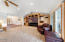 4616 Yaquina Bay Rd, Newport, OR 97365 - Built In Entertainment Center