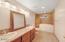4616 Yaquina Bay Rd, Newport, OR 97365 - Large Closet Second Bedroom