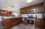 30 Alderwood St, Gleneden Beach, OR 97388 - Beautiful newer kitchen