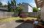 30 Alderwood St, Gleneden Beach, OR 97388 - Back patio