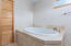 27 Basalt Loop, Yachats, OR 97498 - Soaking Tub in Master Bath