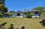 1031 NE Fogarty St, Newport, OR 97365 - Back yard